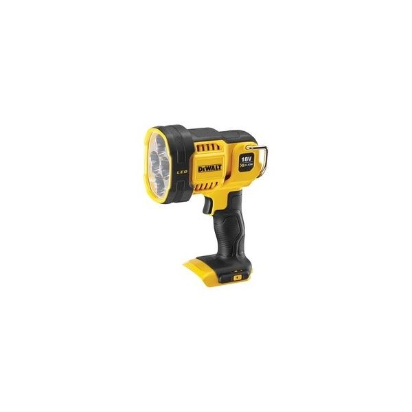 DeWALT 18V XR Li-Ion LED Spotlight - Bare Version - 1