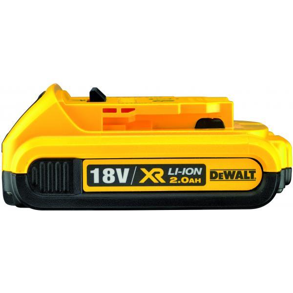 DeWALT 18V XR Li-IonBattery Pack - 1