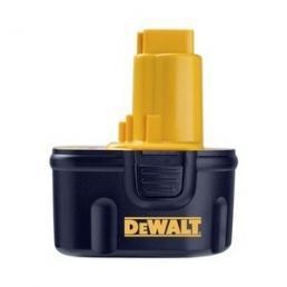 DeWALT 12v-2.4Ah Nimh Battery Pack - 1