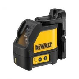 DeWALT 2 Way Self-Levelling Line Laser (Horizontal and Vertical) with Tripod - 1