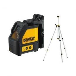 DeWALT Line Laser with Tripod - 1
