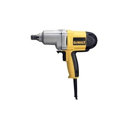 "DeWALT Impact wrench 3-4"" detent pin anvil, up to 325 Nm deliverable torque. - 1"