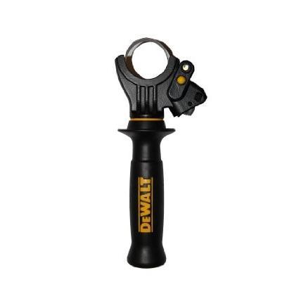 DeWALT Side handle with 43mm-collar - 1