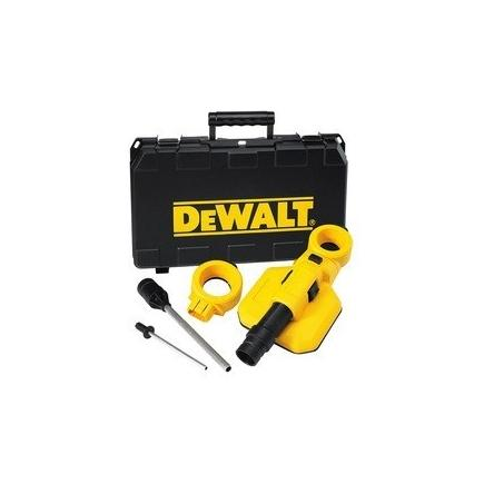DeWALT SDS-max Dust extraction-Hole cleaning system - 1