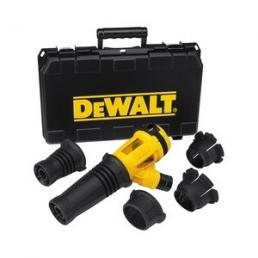 DeWALT Chiselling Dust Extraction System - 1