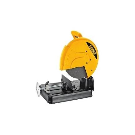 DeWALT Abrasive Chop Saw 2200W 3800 RpM 355mm - 1