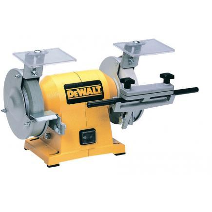 DeWALT Dual Honing-Grinding Machine 415W 125mm - 1