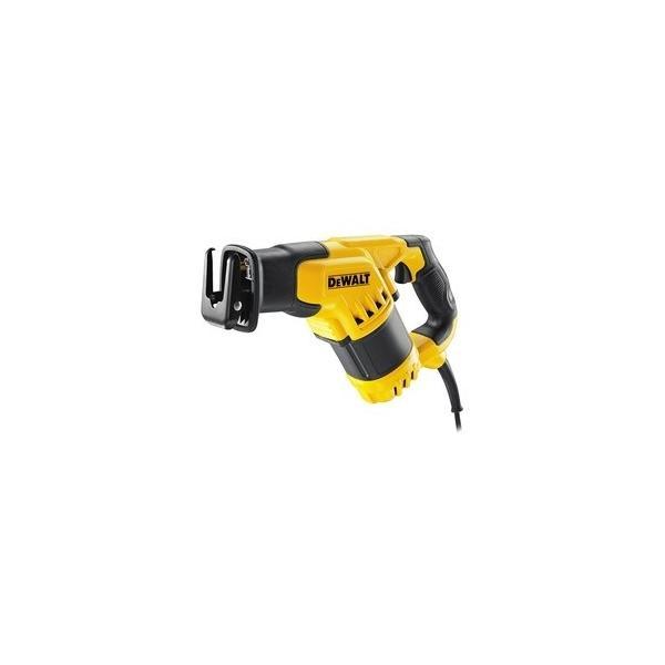 DeWALT Compact Reciprocating Saw 1100W - 1