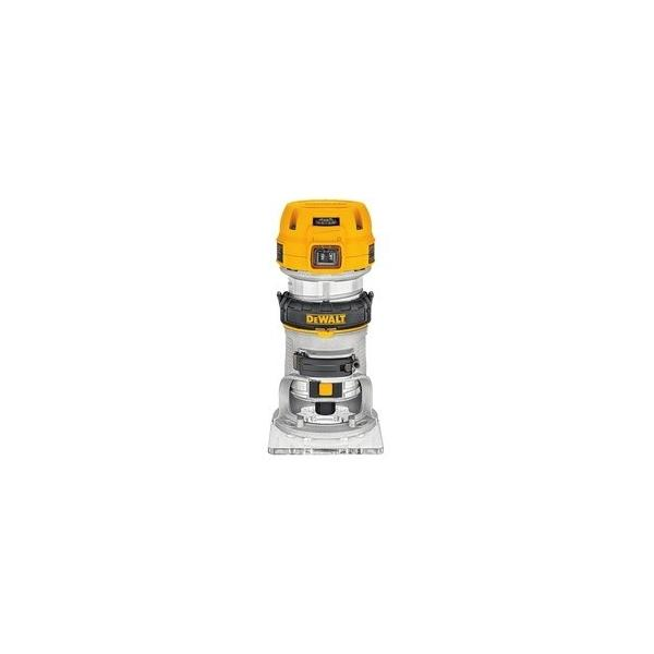 DeWALT Compact Electronic Router 900W 36mm - 1