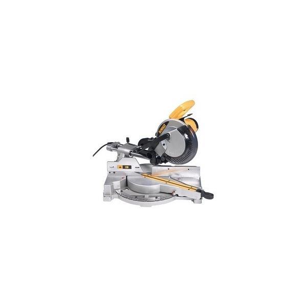 DeWALT Electronic MIter Saw 1600W 216mm - 1