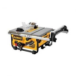 DeWALT Lightweight Table Saw 1850W 250mm - 1