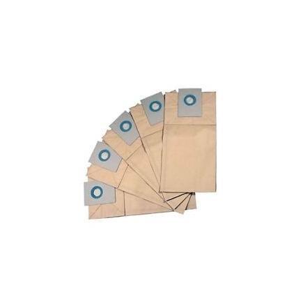 DeWALT Filter Bags for D27901-D27902-D27902M (5pcs) - 1