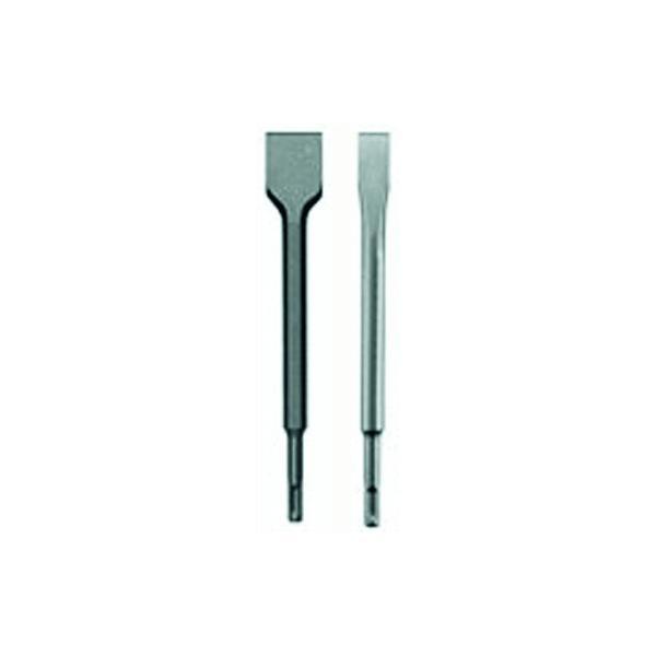 DeWALT SDS-Plus Chisel - Flat, 20x250mm - 1