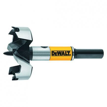 DeWALT Self Feed Wood Drill Bit 140mm - Extension Piece - 1
