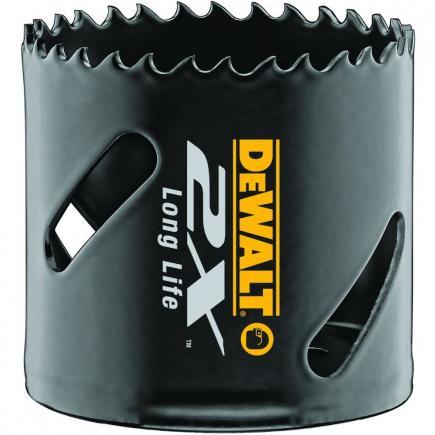 DeWALT BI-Metal Deep Cut Holesaw - 1