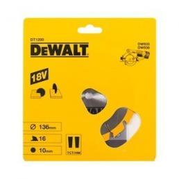 DeWALT Cordless Circular Saw Blade - 1