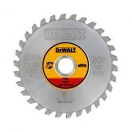 DeWALT Steel Cutting Circular Saw Blade - 1