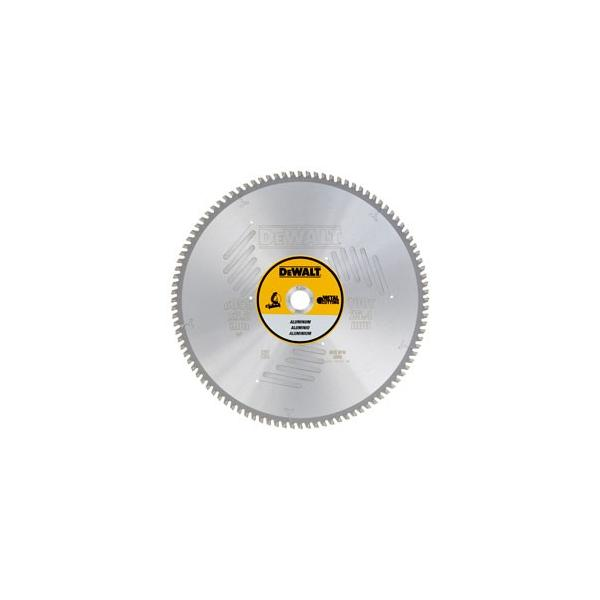 DeWALT Stationary Circular Saw Blade - Aluminium Cutting - 1