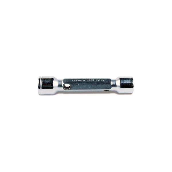 USAG Set of 12 tubular socket wrenches - 1