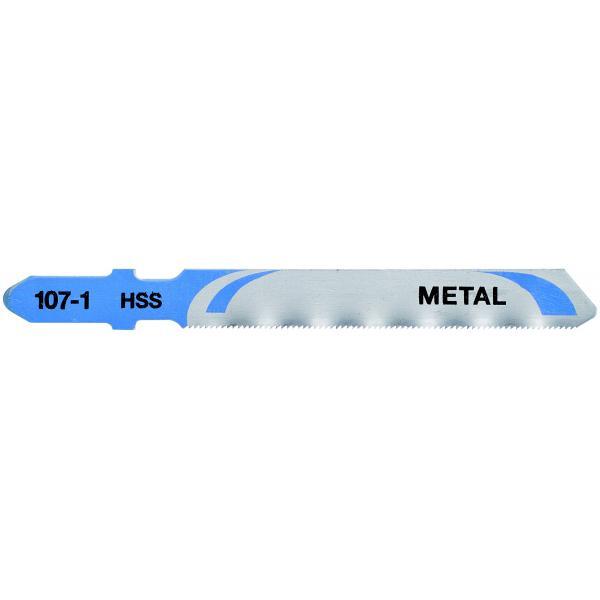 DeWALT Metal Cutting Jigsaw Blade - 0.2-1mm Plates Cutting - 1
