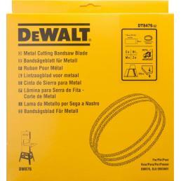 DeWALT Alligator® Saw Blade for DW876 - Thick Steel Cutting - 1