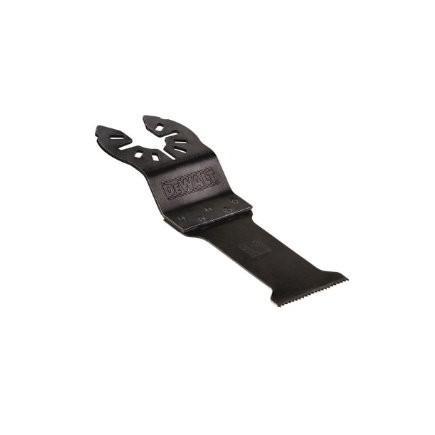 DeWALT Multi Tool Blade 31x43mm - Plunge Cuts (5 pcs) - 1
