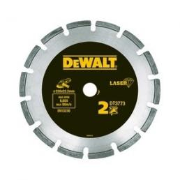 DeWALT Segmented Rim Diamond Disc - Construction Materials Cutting - 2