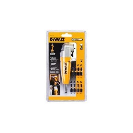 5 Piece Dewalt DT7383T-QZ Torsion Bit shockproof T27 25mm