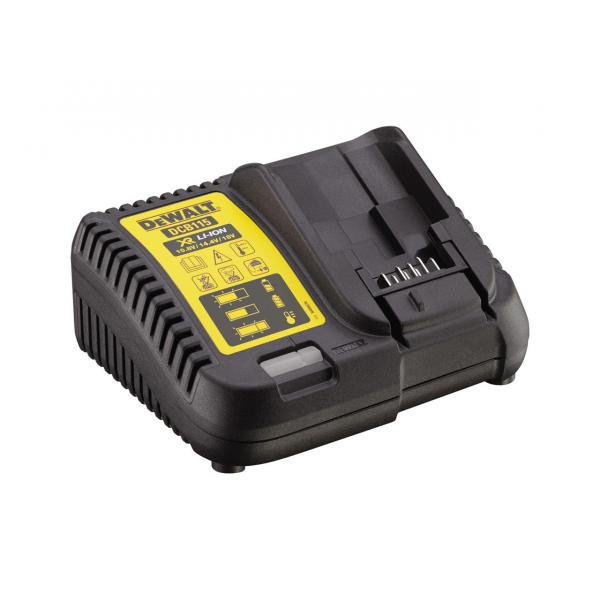DeWALT Universal Charger 4A - for10.8, 14.4 and 18V Batteries,  up to 5.0Ah - 1