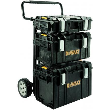 DeWALT TOUGHSYSTEM™ Complete Tool Storage System - 1