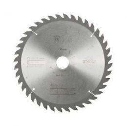 DeWALT Portable Circular Saw Blade - Diagonal and Finishing Cutting - 1