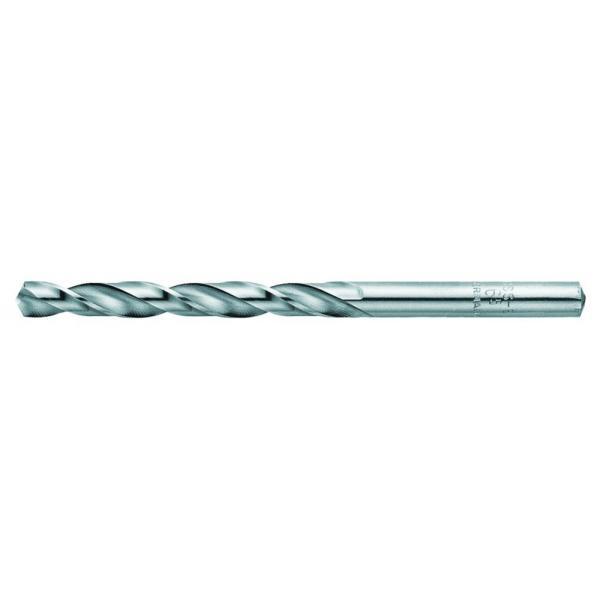 Blacksmith Drill Bit Reduced Shank Flute Ground Bits For Steel Iron Brass