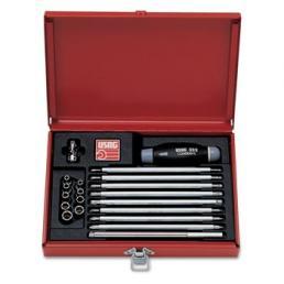 USAG 333 S20A COMBIDRIVE® assortment in sheet steel box (20 pcs.)   Mister Worker®