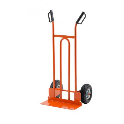 GIERRE Lightweight Hand Truck with Fixed Plate - 1