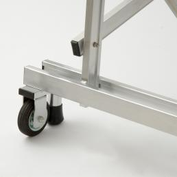 GIERRE Professional warehouse ladder - 5