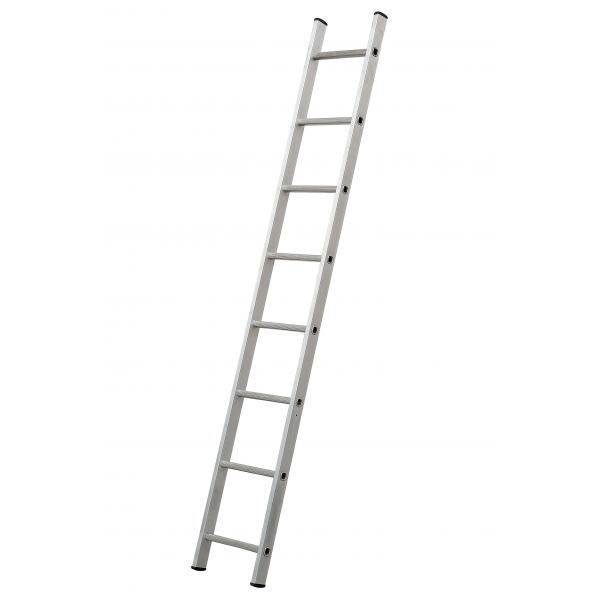 GIERRE Single ladder with parallel uprights - 1