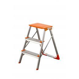 GIERRE Aluminium Step Stool - 1