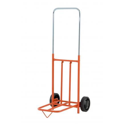 GIERRE Lightweight Hand Truck with adjustable handle - 1