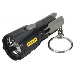 STANLEY Minitripod Keyring Torch - 1