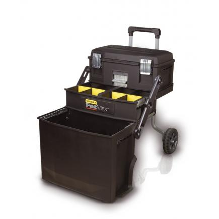 STANLEY Fatmax® Cantilever Rolling Workstation - 1