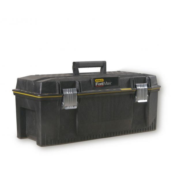STANLEY Fatmax® Structural Foam Tool Box - 71x30.8x28.5cm - 1