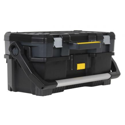 """STANLEY 24"""" Tool Tote With Top Case - 1"""