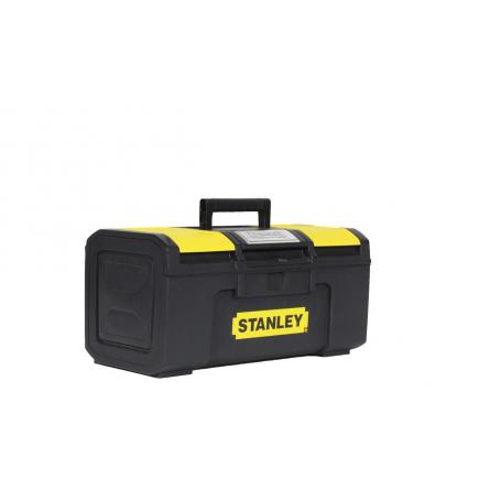 """Stanley 1-Touch Latch Tool Box Organizer 19/"""" Lid Tray Storage Small Parts Latch"""