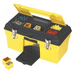 "STANLEY 19"" Condor Tool Box - 1"