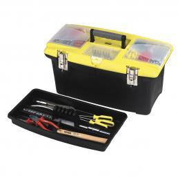 STANLEY Jumbo Tool Box - 1