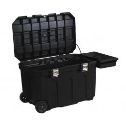 STANLEY Mobile Job Chest™ With Integrated Lock - 1