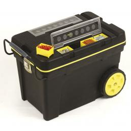"STANLEY Stanley ""Contractor Cups"" Rolling Job Chest - 1"