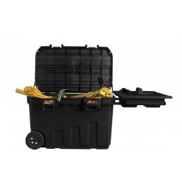 STANLEY Mobile Job Chest™ With Metal Latches - 109 l - 1