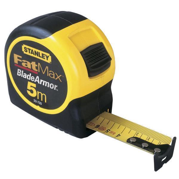 STANLEY Fatmax® Bladearmor Tape Measure - 1