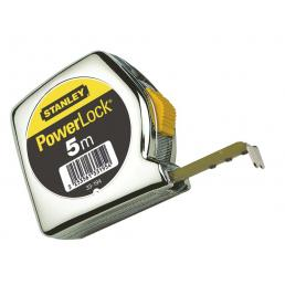 STANLEY Powerlock Tape Measure With Abs Case - 1